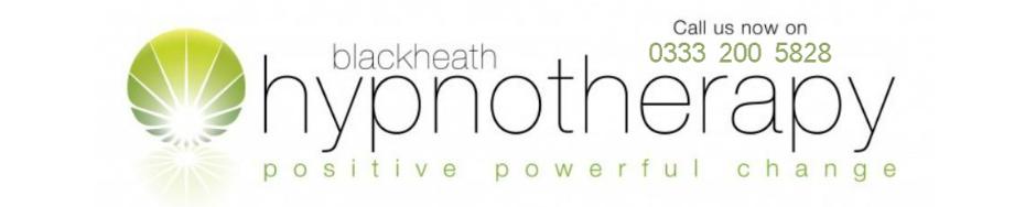 Hypnotherapy Blackheath