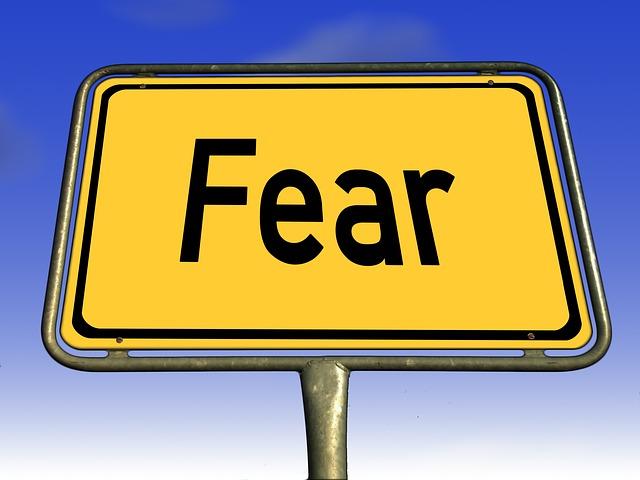 hypnotherapy_blackheath_fear