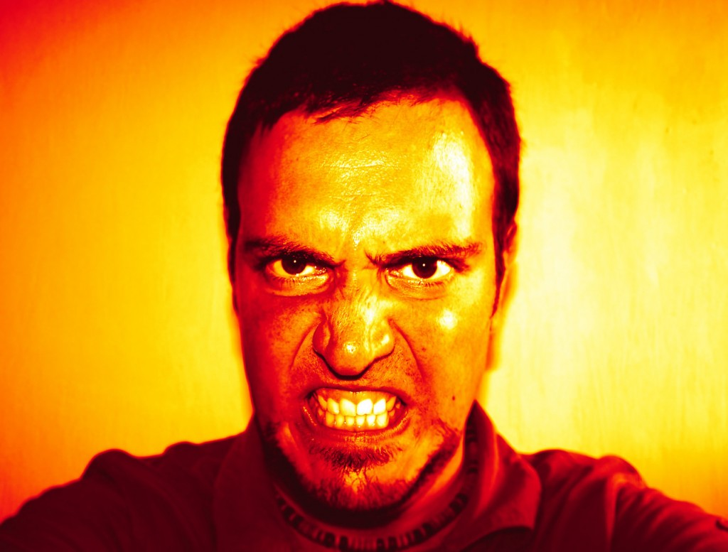 hypnotherapy for treating anger